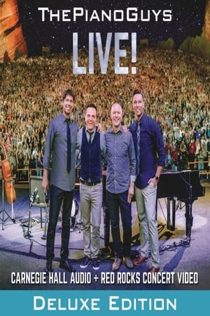 The Piano Guys: Live at Red Rocks