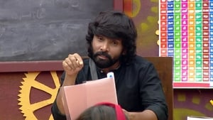Bigg Boss Season 2 : Day 30: Recite Your Flaws with Snehan