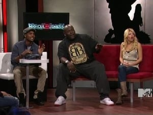 Ridiculousness Season 1 :Episode 3  Big Black