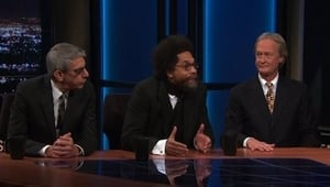 Real Time with Bill Maher Season 16 Episode 30