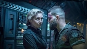 The Expanse Season 3 :Episode 13  Abaddon's Gate