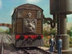 Thomas & Friends Season 3 :Episode 3  Time For Trouble