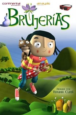 Bruxarias