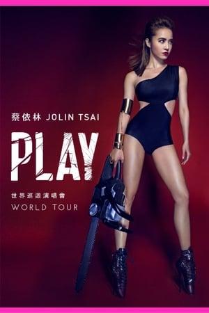 蔡依林 Play 世界巡迴演唱會 LIVE