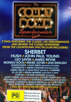 The Countdown: Spectacular Live