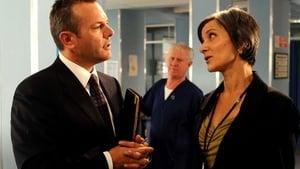 Casualty Season 25 :Episode 10  Hands On