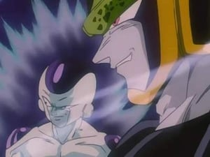 Dragon Ball GT Season 1 :Episode 43  The Resurrection of Cell and Frieza