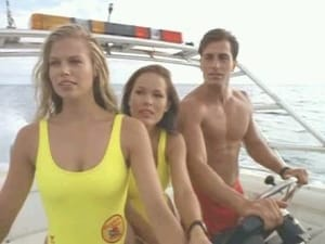 Baywatch season 10 Episode 8