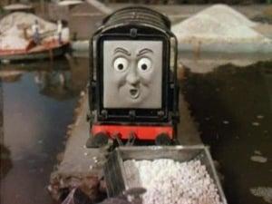 Thomas & Friends Season 3 :Episode 8  Diesel Does It Again