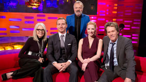 The Graham Norton Show Season 21 :Episode 5  Diane Keaton, Jessica Chastain, Kevin Bacon, Michael Fassbender, Gorillaz