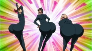 Fairy Tail Season 3 :Episode 30  The Truly Evil Jiggle Butt Gang!