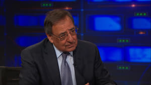 The Daily Show with Trevor Noah Season 20 :Episode 7  Leon Panetta