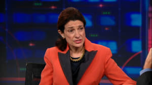 The Daily Show with Trevor Noah Season 18 :Episode 103  Olympia Snowe
