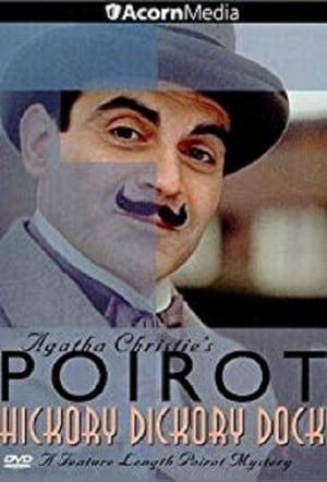 Poirot: Hickory Dickory Dock (1995)