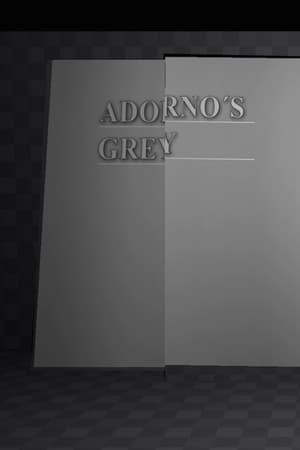 Adorno's Grey (2012)