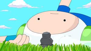 Adventure Time saison 6 episode 4