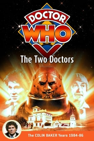 Doctor Who: The Two Doctors (1985)