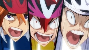 watch Yowamushi Pedal online Ep-5 full