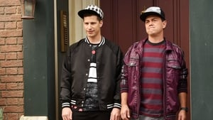 Brooklyn Nine-Nine Season 5 :Episode 3  Kicks