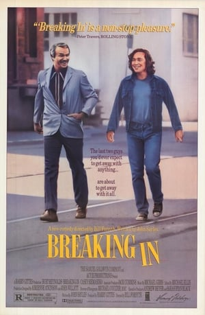 Breaking In (1989)