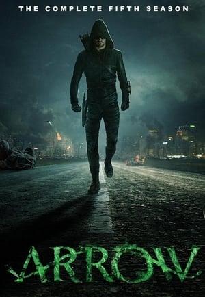 Regarder Arrow Saison 5 Streaming