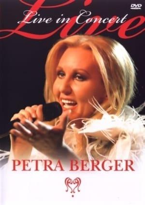 Petra Berger: Live in Concert
