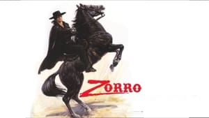 Watch The Mark of Zorro (1974)