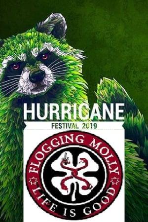 Flogging Molly au Hurricane Festival 2019