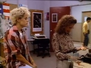 Beverly Hills, 90210 season 2 Episode 16