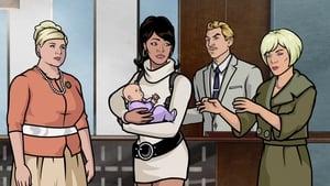 Archer Season 2 :Episode 3  Blood Test