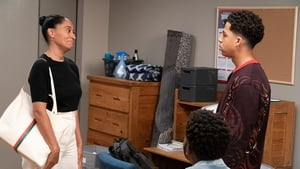 black-ish Season 5 :Episode 1  Gap Year