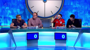 8 Out of 10 Cats Does Countdown Season 4 :Episode 2  Episode 2