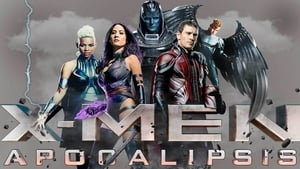 Captura de X-Men: Apocalipsis (2016) BrRip 720p – 1080p – DVDRip | Audio Latino