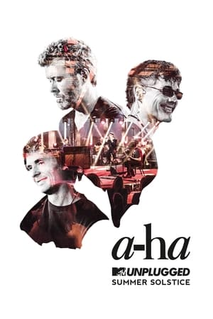 a-ha MTV Unplugged - Summer Solstice