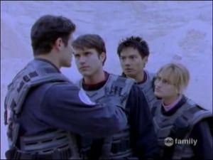 Power Rangers season 7 Episode 1