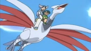 Pokémon Season 7 :Episode 44  Who's Flying Now?