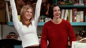 Friends Season 4 :Episode 12  The One with the Embryos