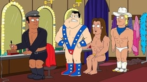 American Dad! Season 6 : G-String Circus