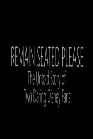 Remain Seated Please - The Hoot and Chief Story