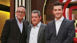 watch MasterChef Júnior season 2  Episode 1