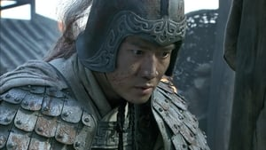 Zhao Yun fights at Changban