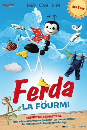 Ferdy the Ant