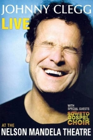 Johnny Clegg - Live At The Nelson Mandela Theatre