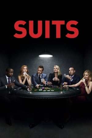 Suits Season 7 Episode 8 : 100