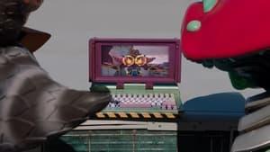Power Rangers Season 28 : Lost Signal