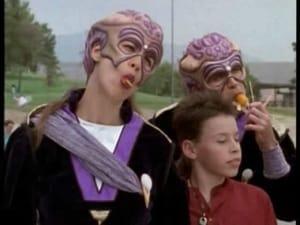 Power Rangers season 3 Episode 37
