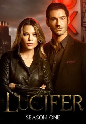 Regarder Lucifer Saison 1 Streaming