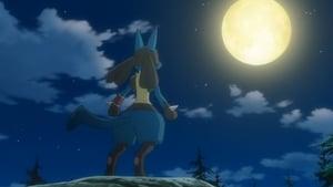Pokémon Season 17 : Calling from Beyond the Aura!