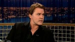 Online Noaptea târziu cu Conan O'Brien Sezonul 14 Episodul 122 Episodul 122
