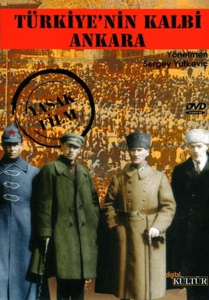 Ankara - serdtse Turtsii